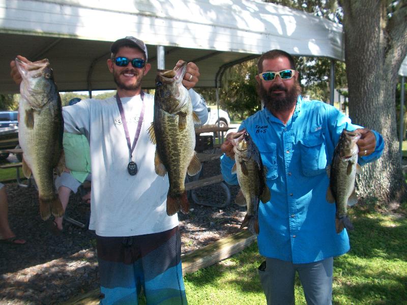 Weekend Warriors Bass Club